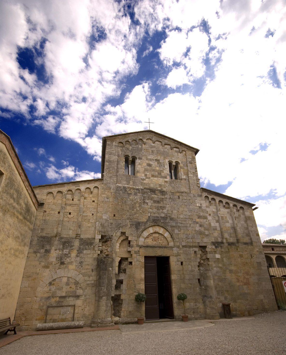Abbadia Isola Toscana