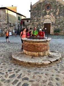 pozzo Monteriggioni