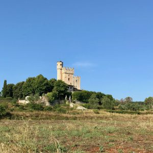 Castello Chiocciola Siena