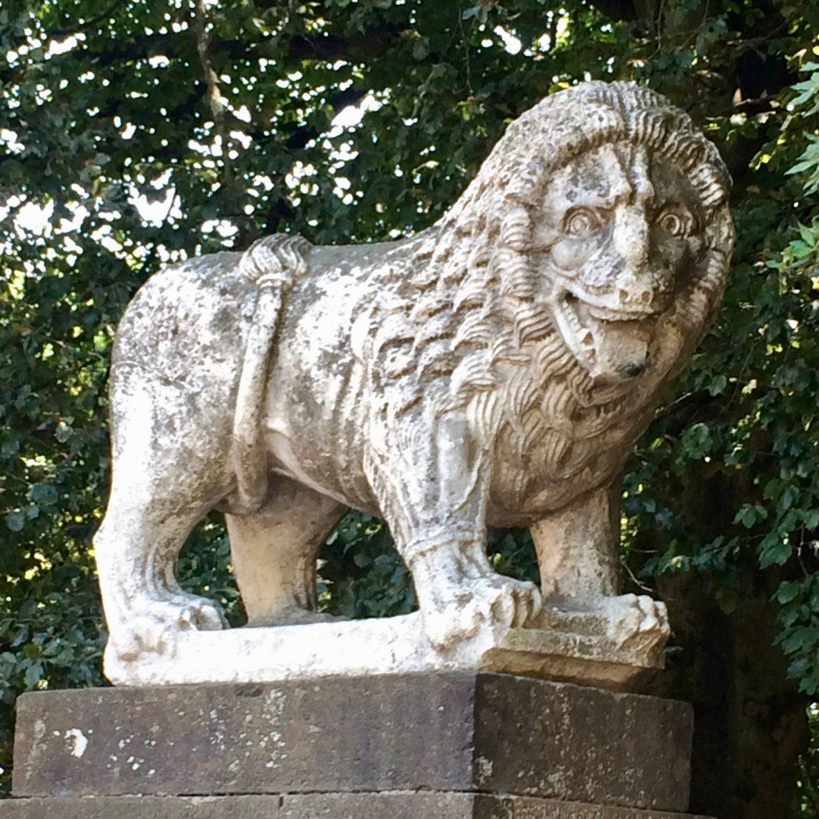 leone mura Lucca