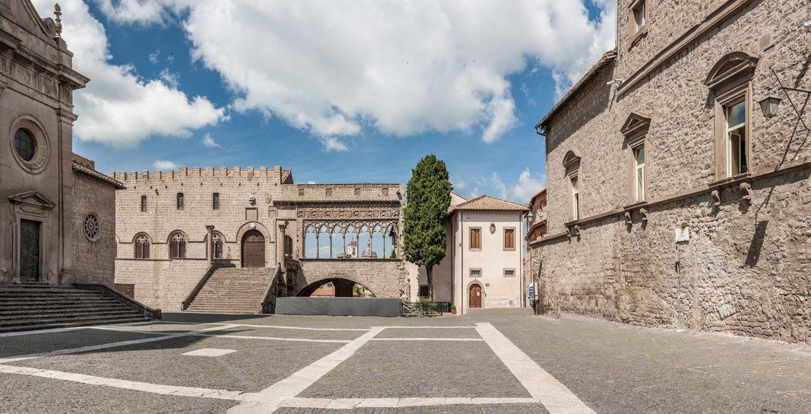 Viterbo Lazio