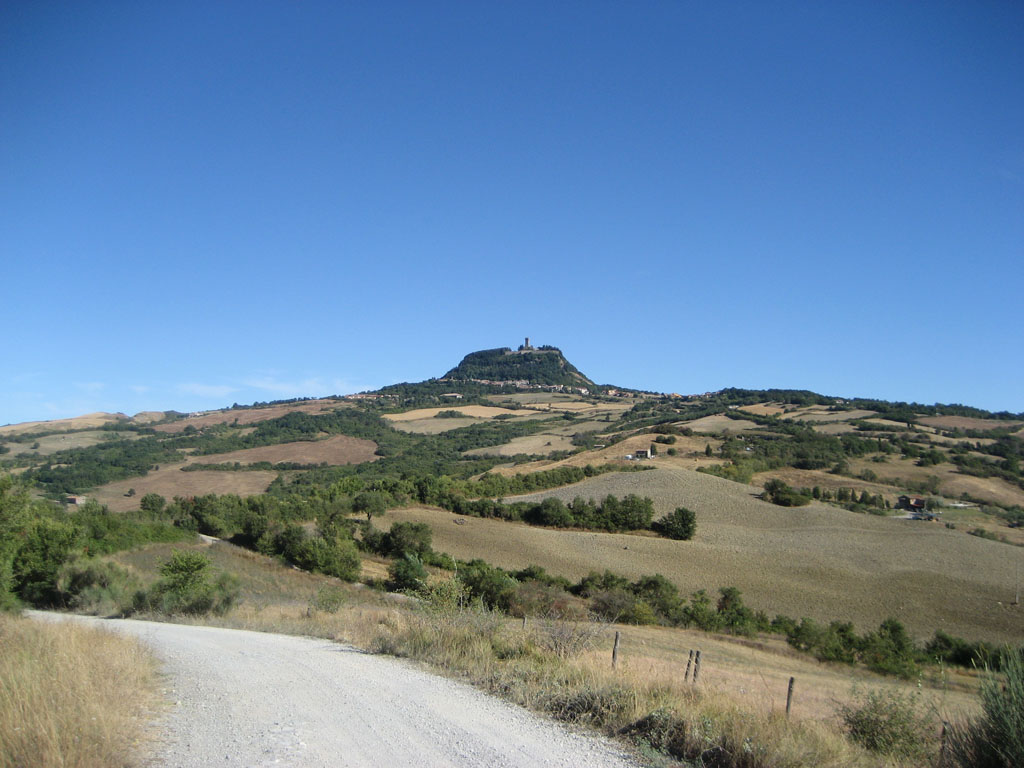 Radicofani Toscana