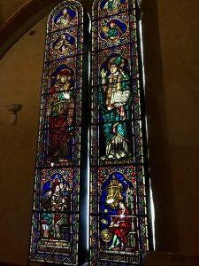 Reperto Vetrata chiesa