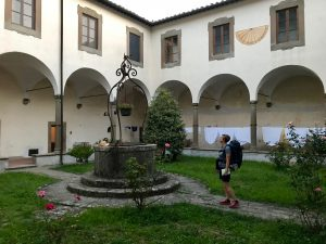 Convento San Miniato Alto