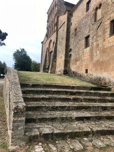 S. Maria a Chianni Gambassi Terme