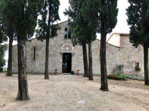 chiesa di Cellule
