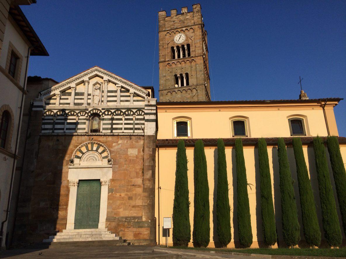 Chiesa Altopascio