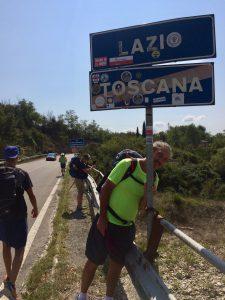 confine Toscana-Lazio
