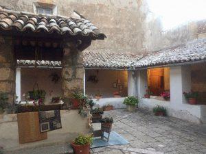 Casa San Lazzaro Acquapendente