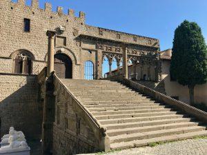 Palazzo Papi Viterbo