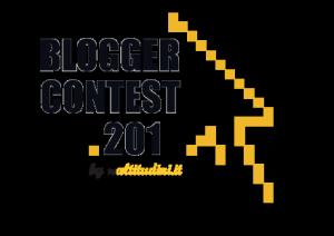 Logo Blogger Contest Altitudini